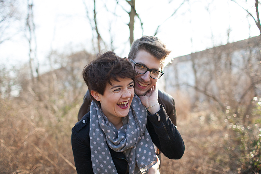 couple photo session  Berlin