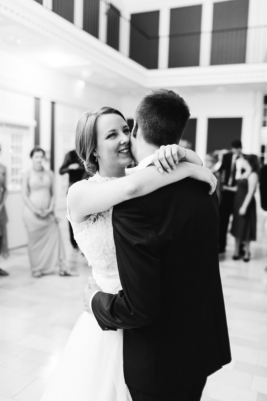 First Dance Wedding