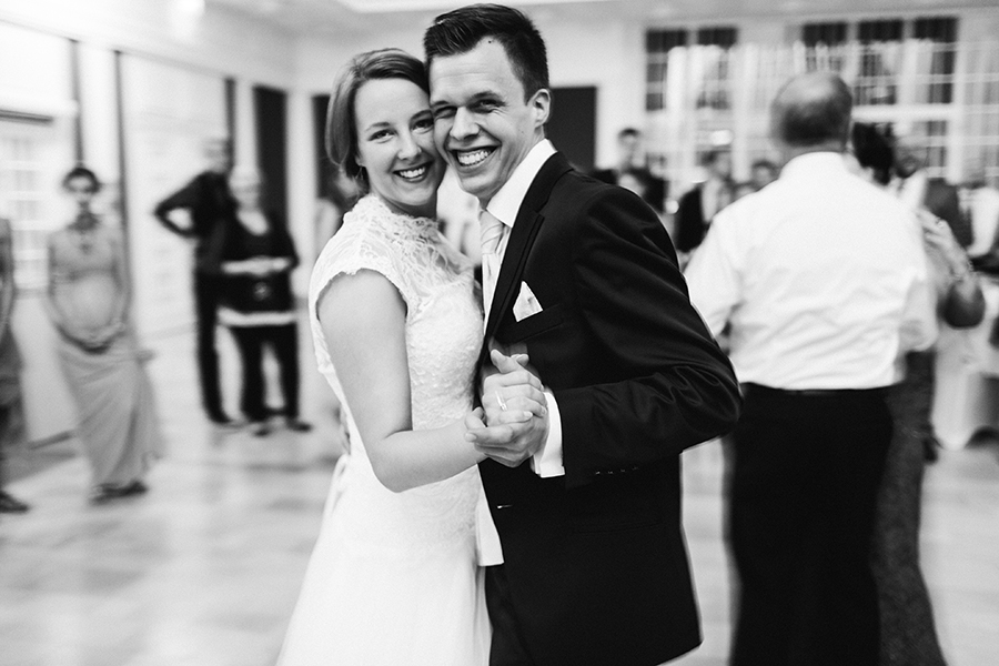 First Dance Wandelhalle Bad Oeynhausen